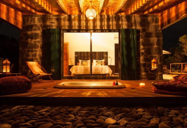 azores luxury hotel