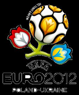 Jadual Lengkap Euro 2012