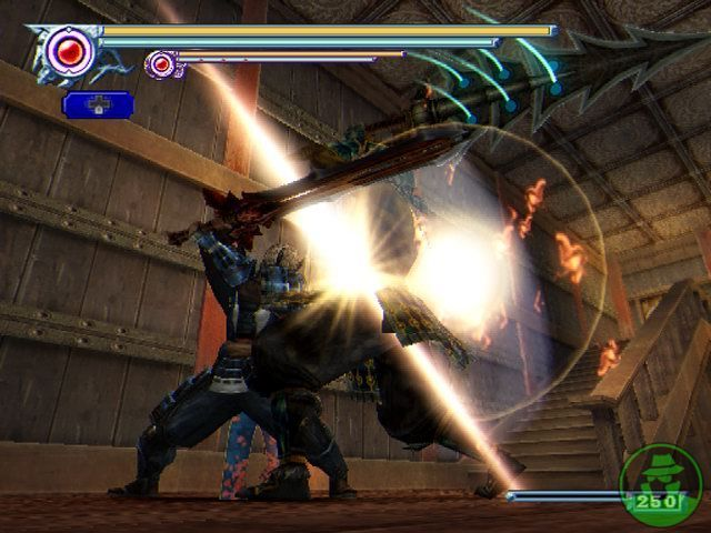 onimusha 4 ps2 iso download