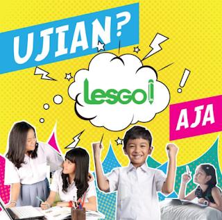 Anak Sulit Belajar? LESGO Pilih Guru Les Privat (Jakarta)