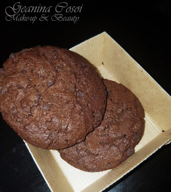 Galletas de chocolate Michel et Augustin Caja Degustabox - Abril ´17