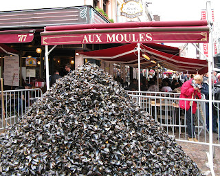 moules lille