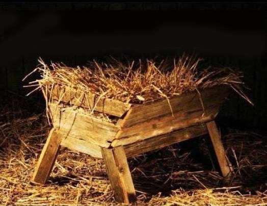 Reflections on the Manger in Bethlehem