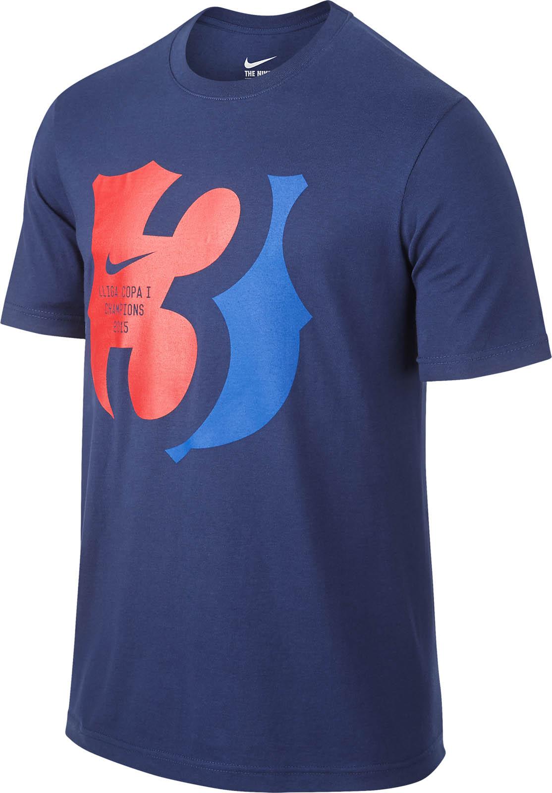 fc barcelona nike shirt