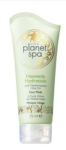 Planet Spa Heavenly Hydration Hand cream