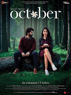 October 2018 Hindi 720p pDVDRip 850MB