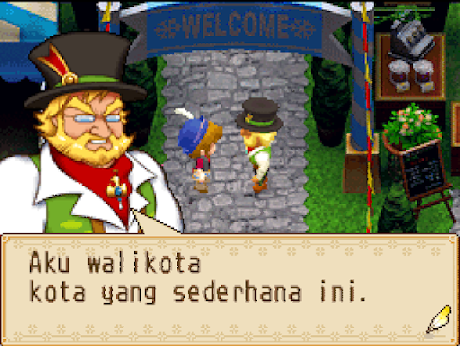 Download Harvest Moon Grand Bazaar Bahasa Indonesia