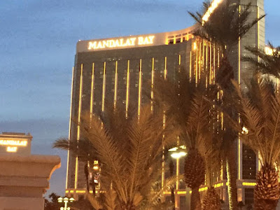 Mandalay Bay Las Vegas