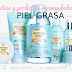 Rutina y productos recomendados para piel grasa y mixta.