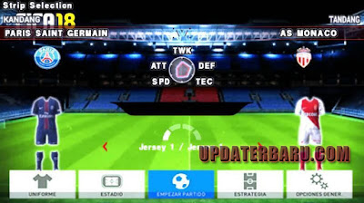 Download Mini Kits Jogress V2 All Club Update Terbaru For PSP Android dan PC