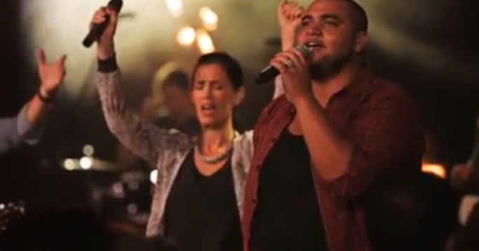 Cornerstone Hillsong Dave Ware Lyricschords Passion For Lord