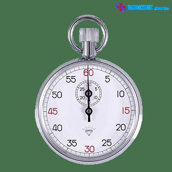 Alat Penghitung Waktu | Stopwatch