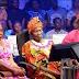 Wow! Late Rasheed Yekini's mother wins 2million naira in WWTBAM