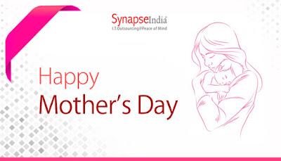 SynapseIndia Celebrations - Mother's Day 2019 Celebrations