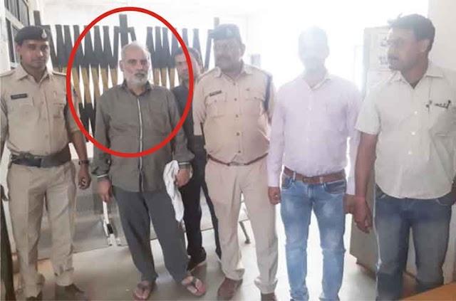 विनोद जैन: जेल से अस्पताल शिफ्ट, बीमारी पर आपत्ति दर्ज | SHIVPURI NEWS