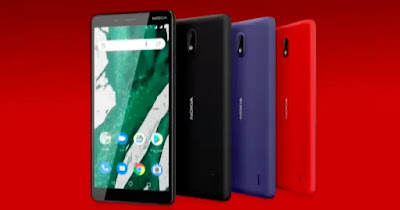 Nokia 210, Nokia 1 Plus, Nokia 3.2, Nokia 4.2 launched at MWC 2019