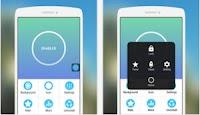 Assistive Touch per Android, pulsante mobile per accesso veloce alle funzioni