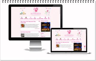 Blogger Tasarım-Sevdicann