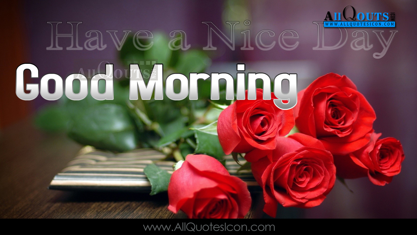 Good Morning Quotes In English Images Whatsapp Status Happy Good