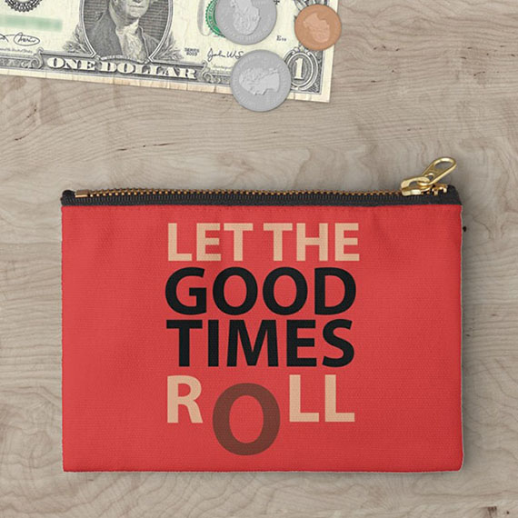 studio pouch and tote bags motivational quotes printed redbubble