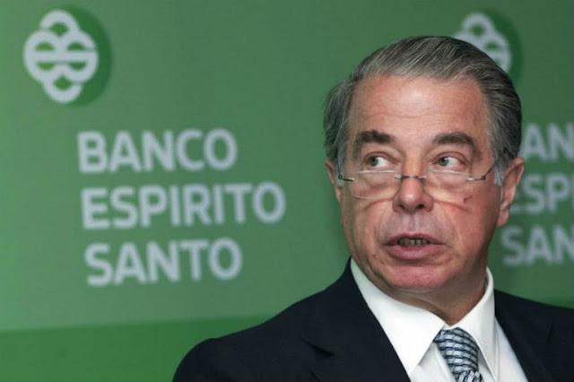 Relacionan a expresidente del Banco Espírito Santo con desvío de fondos de PDVSA
