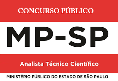 Apostila Analista Técnico Científico MPSP 2017