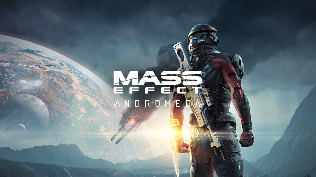Review | Mass Effect Andromeda (PS4, XBox One, PC)