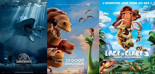 film dinosaurus yang bagus untuk keluarga anak semua umur