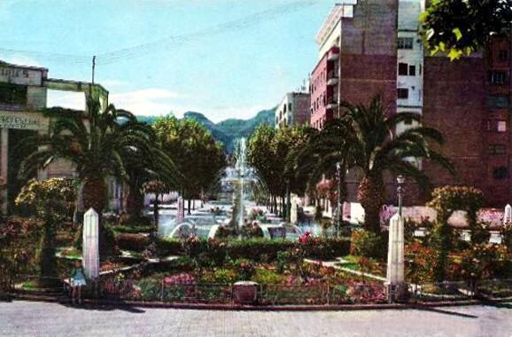 Gandia (Valencia)