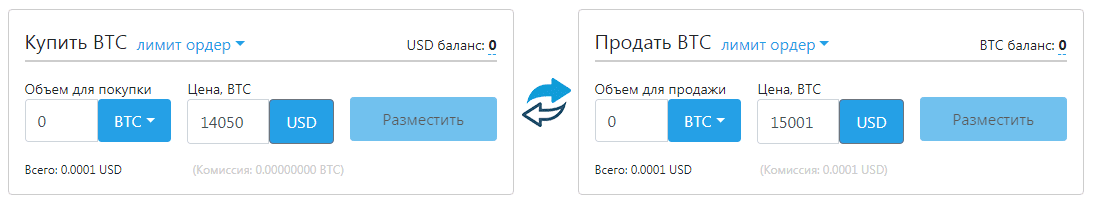 Регистрация в Bitexbook 3