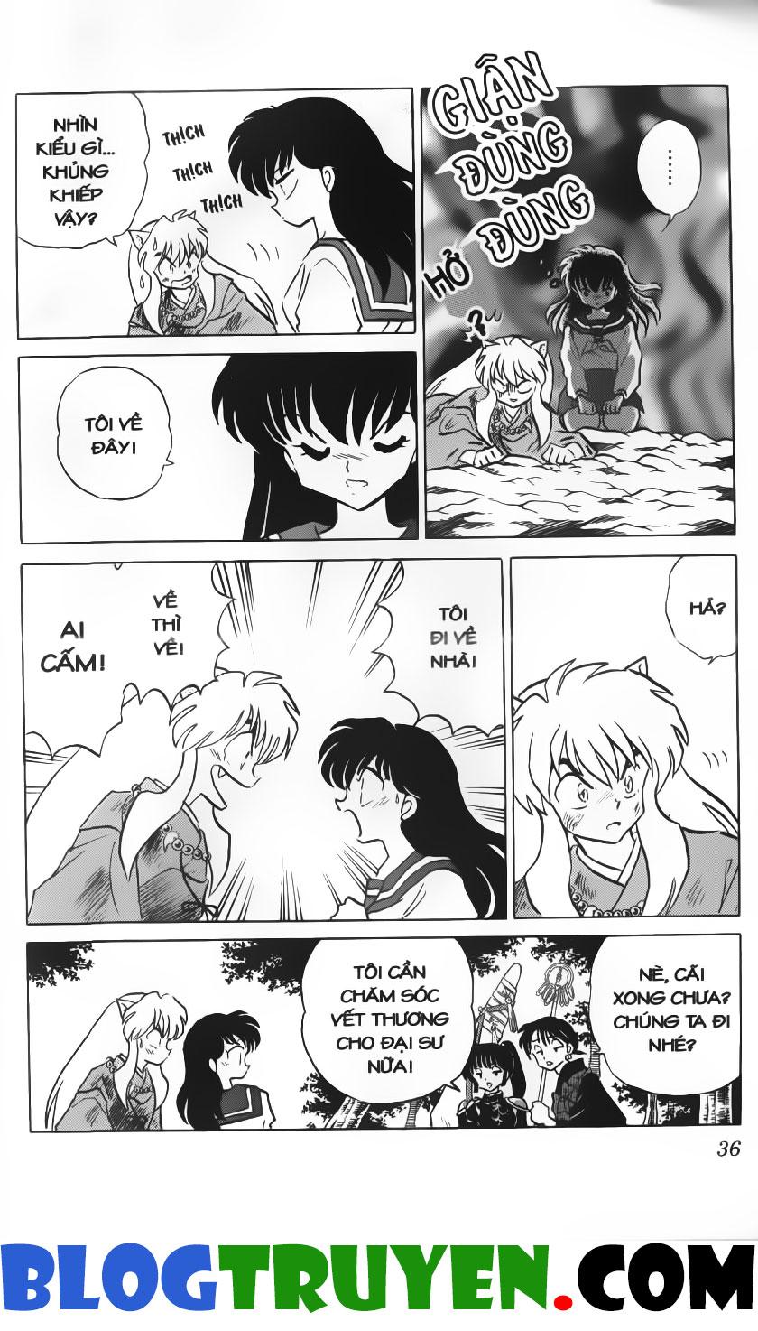 Inuyasha vol 18.2 trang 14