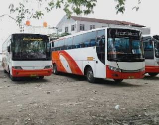 Sewa Bus Pariwisata Full AC Jakarta, Sewa Bus Pariwisata Jakarta