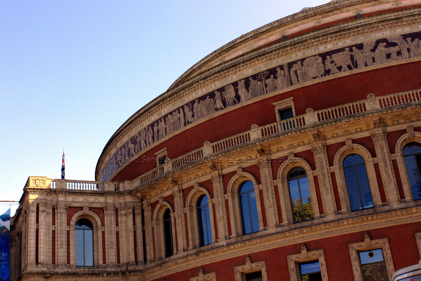My third eye the best of 2011 part 3 for Door 4 royal albert hall