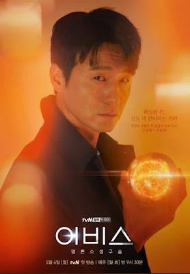 Biodata Terbaru Pemain Drama Korea Abyss