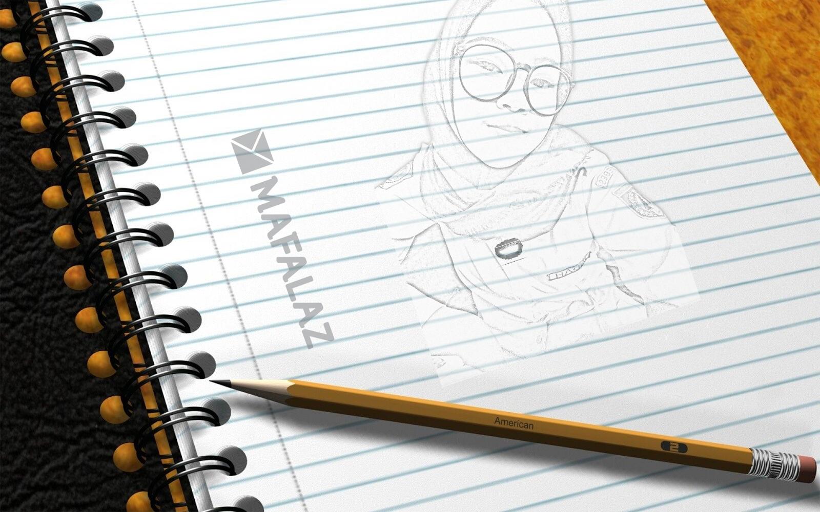 Cara Membuat Foto Menjadi Sketsa Pensil Di Photoshop