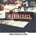 #2018GOALS : Mengubah Hobi Menjadi Komitmen Dan Belajar Konsisten Menjalaninya