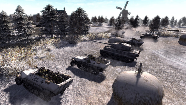 Men of War Assault Squad 2 For Free
