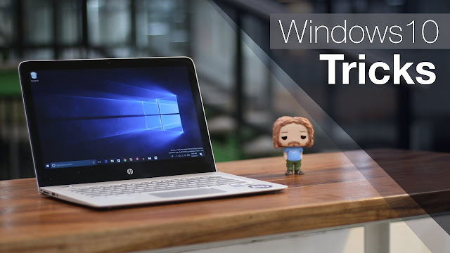 8 Cool Windows 10 Tricks and Hidden Features