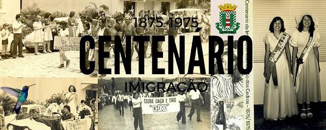 Centenário  1875.1975