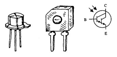 زوج ترانزستورات دارلنغتون الضوئي