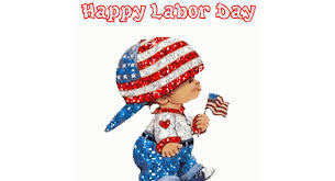 Happy Labor day Clip Art Images