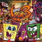 Super Brawl 3 – Good vs Evil