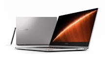 Samsung Notebook 9 Pro Resmi Diperkenalkan dengan Dukungan Stylus Active Pen