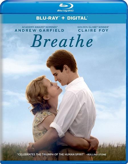 Breathe (Una razón para vivir) (2017) m1080p BDRip 9.6GB mkv Dual Audio DTS 5.1 ch