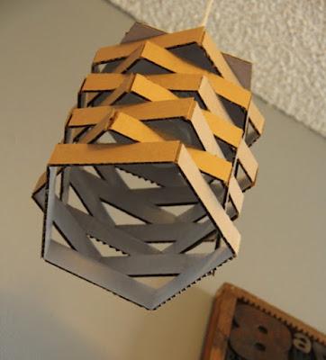 Ide-ide Super Kreatif Kerajinan Tangan dari Barang Bekas Kardus Lengkap dengan Gambarnya