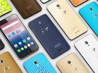 Nuevos smartphone Alcatel whatsapp