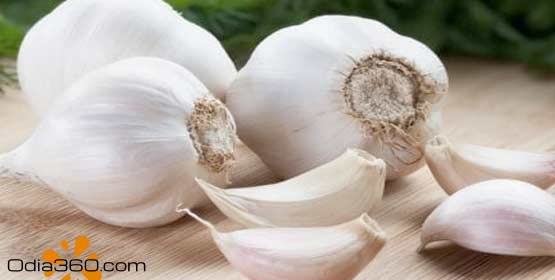 Ate 1 garlic every night, and get these awesome results