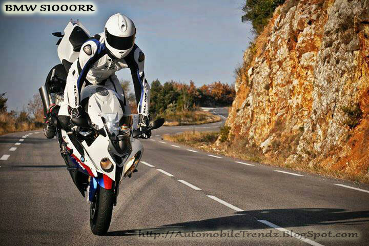 Car Stunt Wallpaper Automobile Trendz Bmw S1000rr Stoppie