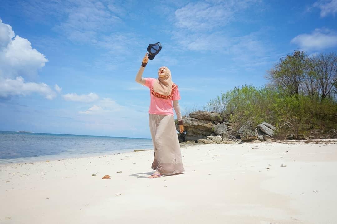 Gili Nanggu Wisata Bulan Madu Lombok