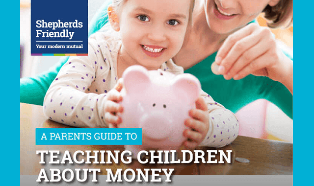 How To Teach Your Child Money Management